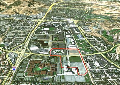 Anti-Town Planning #2: San Ramon City Center – The Antiplanner