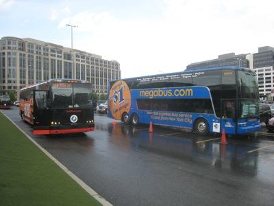 Intercity Buses The Forgotten Mode The Antiplanner