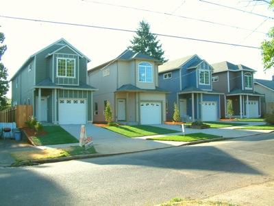 Portland skinny house portfolio the antiplanner for House plans portland oregon